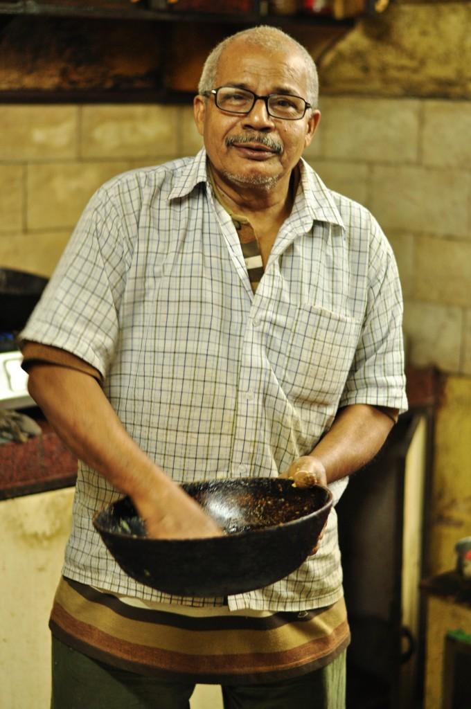 Chef Lob