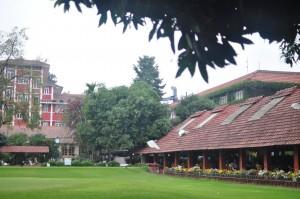 Tollygunge Club